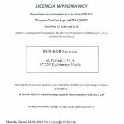 LICENCJA-WYKONAWCY---PRELITA---PERLIFOC---BUD-KOR-wana-do-22-04-2018-1